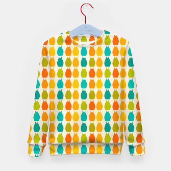 Thumbnail image of totoro Kid's sweater, Live Heroes