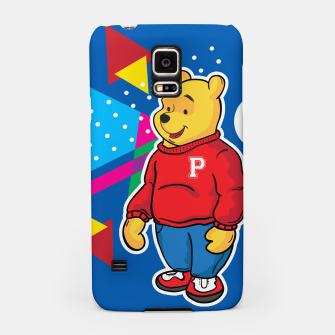 Thumbnail image of Pooh Samsung Case, Live Heroes