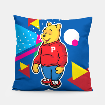 Thumbnail image of Pooh Pillow, Live Heroes
