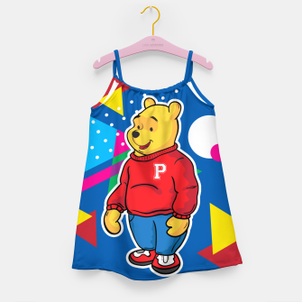 Thumbnail image of Pooh Girl's dress, Live Heroes