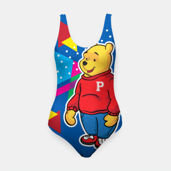 Thumbnail image of Pooh Swimsuit, Live Heroes