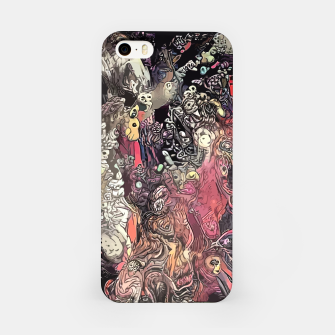 Thumbnail image of Twisted Realms iPhone Case, Live Heroes