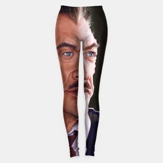 Thumbnail image of JK Simmons Leggings, Live Heroes