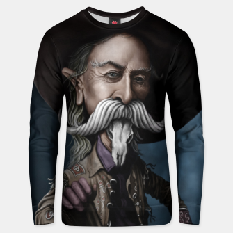 Thumbnail image of Buffalo Bill Cotton sweater, Live Heroes