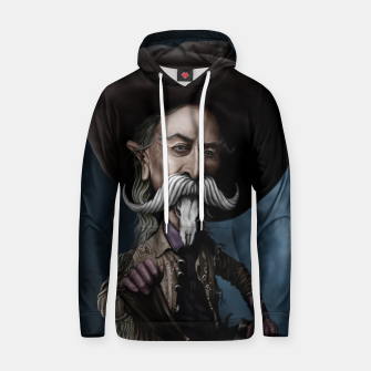 Buffalo Bill Cotton hoodie thumbnail image