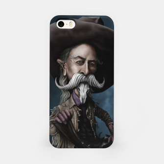 Buffalo Bill iPhone Case thumbnail image