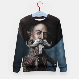 Buffalo Bill Kid's sweater thumbnail image
