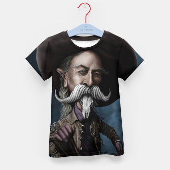 Buffalo Bill Kid's t-shirt thumbnail image