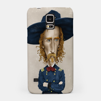 General George Custer Samsung Case thumbnail image