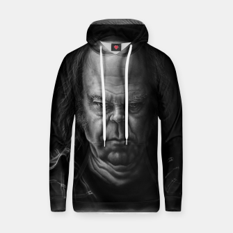 Thumbnail image of Neil Young Cotton hoodie, Live Heroes