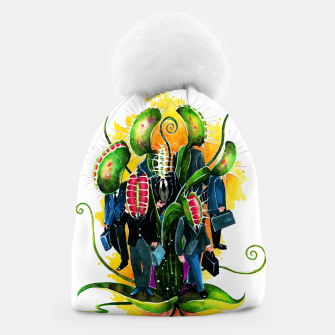 Thumbnail image of plant workers Beanie, Live Heroes