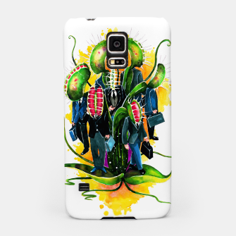Thumbnail image of plant workers Samsung Case, Live Heroes