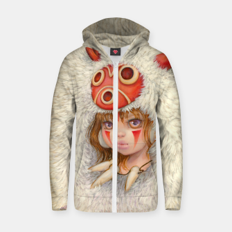Thumbnail image of Like Mother Like Daughter Hoodie, Live Heroes