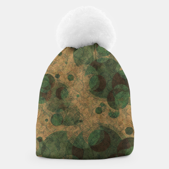 Thumbnail image of Paisleys Beanie, Live Heroes