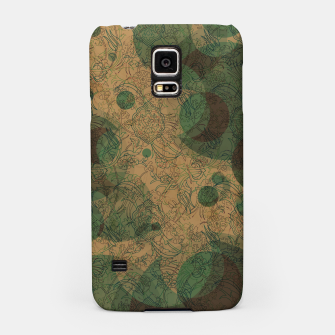 Thumbnail image of Paisleys Samsung Case, Live Heroes