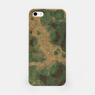 Thumbnail image of Paisleys iPhone Case, Live Heroes
