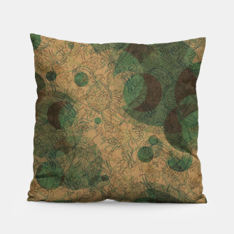 Thumbnail image of Paisleys Pillow, Live Heroes