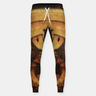 Thumbnail image of Little One Cotton sweatpants, Live Heroes