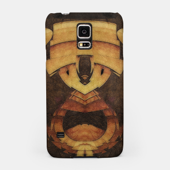 Thumbnail image of Little One Samsung Case, Live Heroes