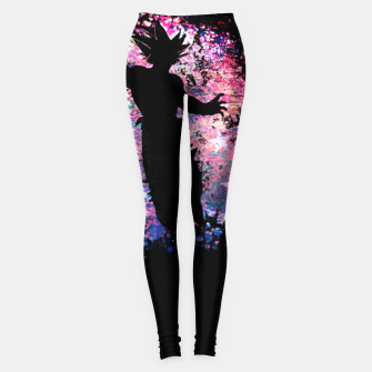 Thumbnail image of The Warrior Leggings, Live Heroes