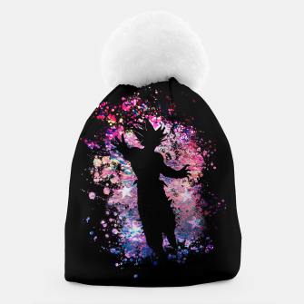 Thumbnail image of The Warrior Beanie, Live Heroes