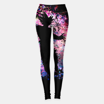 Miniature de image de The Warrior Leggings, Live Heroes