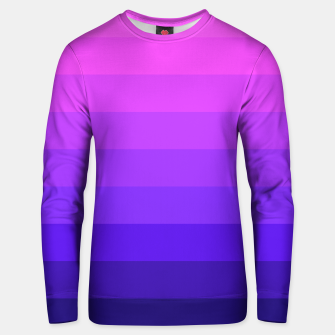 Thumbnail image of PINK&PURPLE Cotton sweater, Live Heroes