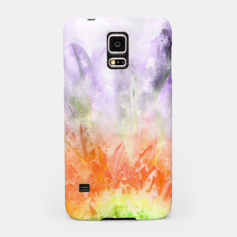 Thumbnail image of Divine Floral Samsung Case, Live Heroes