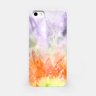 Thumbnail image of Divine Floral iPhone Case, Live Heroes