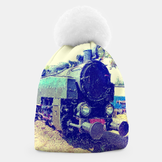 Thumbnail image of locomotive Czapka, Live Heroes