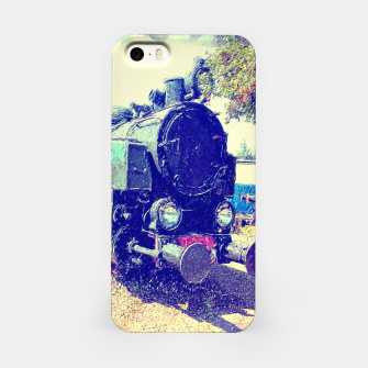 Thumbnail image of locomotive Obudowa iPhone, Live Heroes