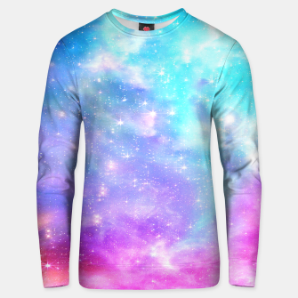 Thumbnail image of Fresh Sky Sweater, Live Heroes