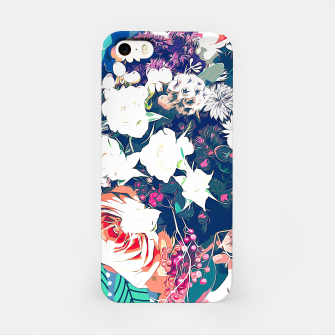 Thumbnail image of Bouquet iPhone Case, Live Heroes