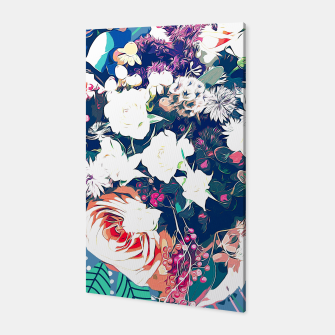 Thumbnail image of Bouquet Canvas, Live Heroes
