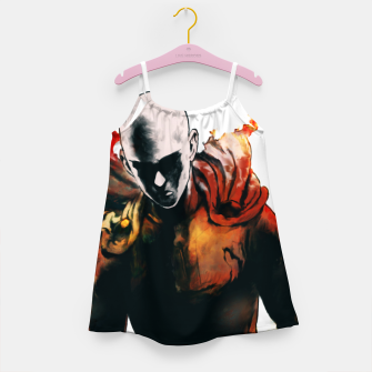 Miniature de image de one punch man Girl's dress, Live Heroes
