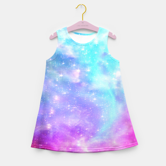 Miniature de image de Fresh Sky Kids Dress, Live Heroes