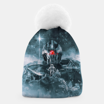 Thumbnail image of Audience With The Titan Beanie, Live Heroes