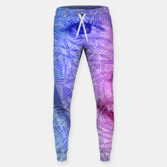 Thumbnail image of apvv Cotton sweatpants, Live Heroes