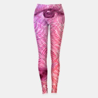 Thumbnail image of apvv Leggings, Live Heroes
