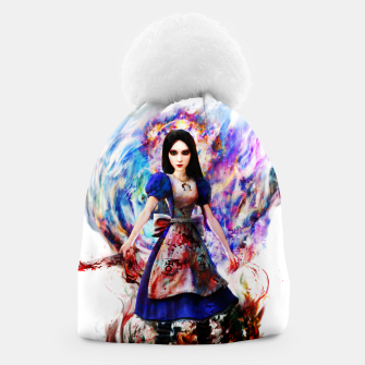 Thumbnail image of alice madness returns Beanie, Live Heroes