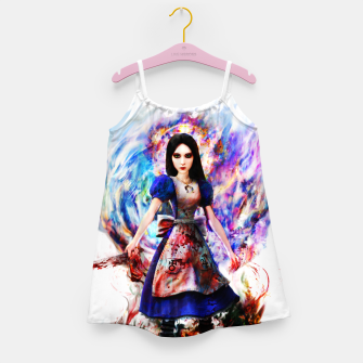 Miniature de image de alice madness returns Girl's dress, Live Heroes