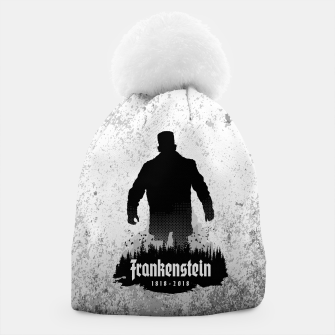 Thumbnail image of Frankenstein 1818-2018 - 200th Anniversary Beanie, Live Heroes
