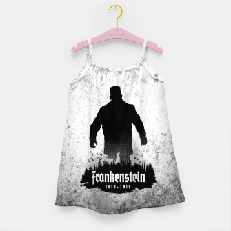 Thumbnail image of Frankenstein 1818-2018 - 200th Anniversary Girl's dress, Live Heroes