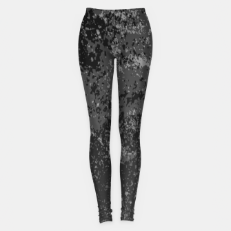 Thumbnail image of Frankenstein 1818-2018 - 200th Anniversary INV Leggings, Live Heroes