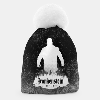Thumbnail image of Frankenstein 1818-2018 - 200th Anniversary INV Beanie, Live Heroes