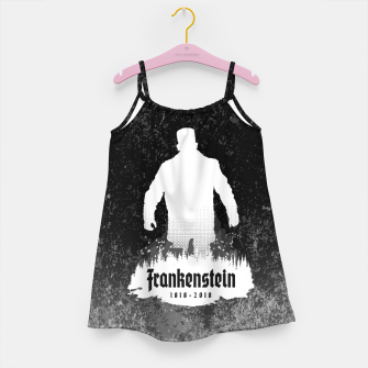 Thumbnail image of Frankenstein 1818-2018 - 200th Anniversary INV Girl's dress, Live Heroes
