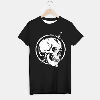 Killed T-shirt regular Bild der Miniatur