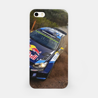 Miniature de image de Rally VW Obudowa iPhone, Live Heroes