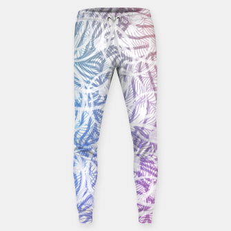 Thumbnail image of Smile! Cotton sweatpants, Live Heroes