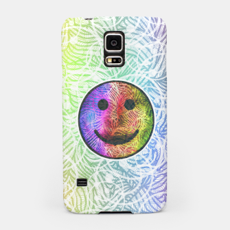 Thumbnail image of Smile! Samsung Case, Live Heroes
